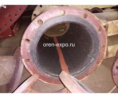 Гуммирование металлоизделий в автоклаве - Изображение 1