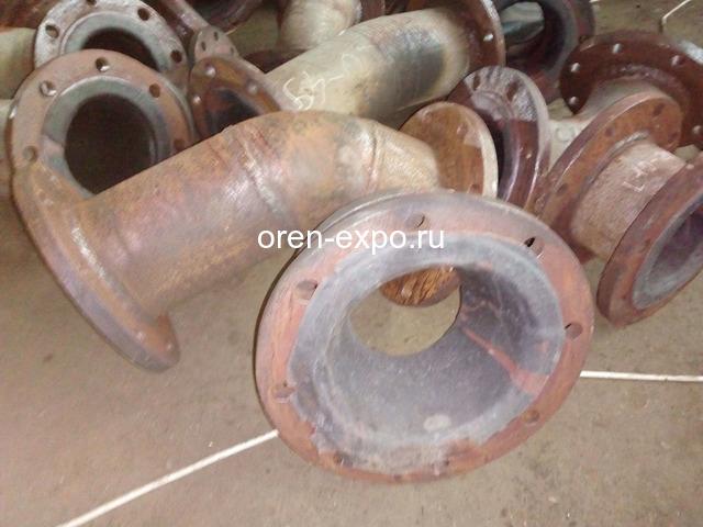 Гуммирование металлоизделий в автоклаве - 3