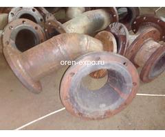 Гуммирование металлоизделий в автоклаве - Изображение 3