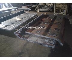 Гуммирование металлоизделий в автоклаве - Изображение 5