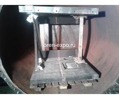 Гуммирование металлоизделий в автоклаве - Изображение 6
