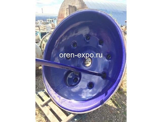 Эмалированные покрытия оборудования - 1