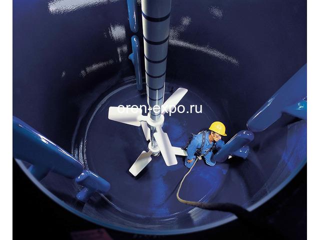 Эмалированные покрытия оборудования - 2