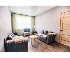 Уютная квартира в центре города с хорошим ремонтом - Изображение 1