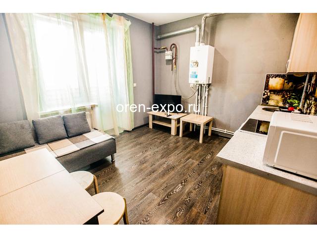 Уютная квартира в центре города с хорошим ремонтом - 4