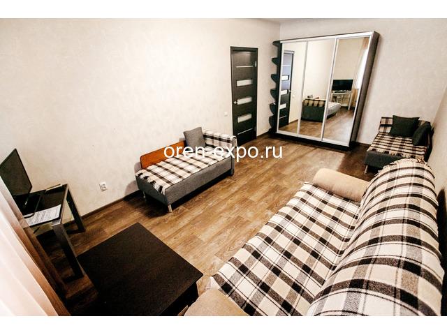 Квартира в центре города - 1