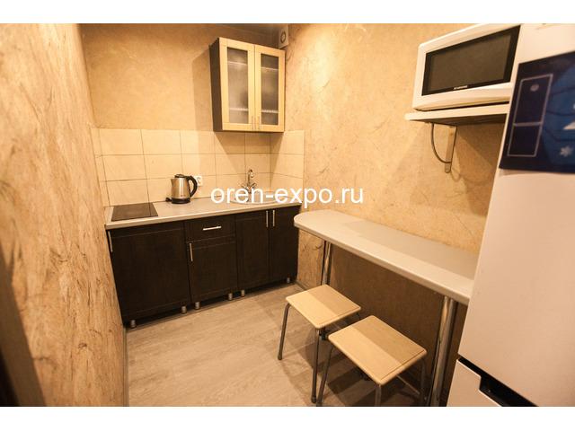 Квартира в центре города - 2