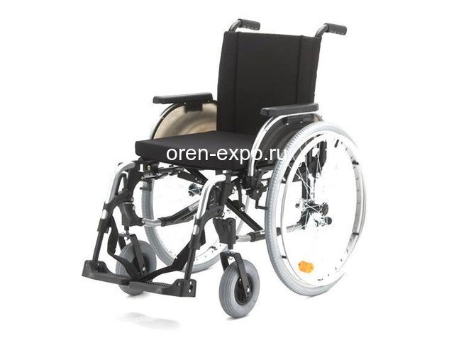 Ремонт инвалидных механических кресел-колясок на дому в СПб - 1