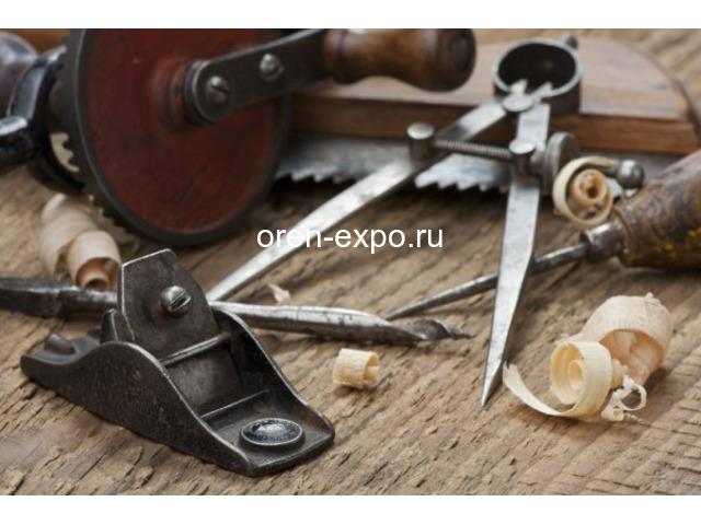 Плотник в Московском районе Санкт-Петербурга - 1