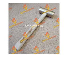 Молоток бронзовый взрывобезопасный 025кг 0.5кг 0.8кг 1кг 1.5кг 8кг 2кг деревянной ручкой - Изображение 2