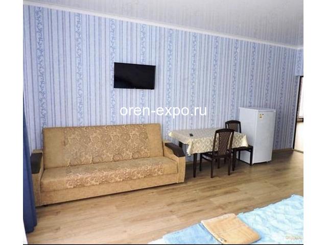 Гостевой дом ст.Даховская - 1