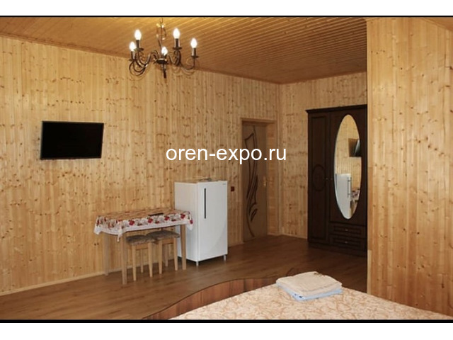 Гостевой дом ст.Даховская - 2