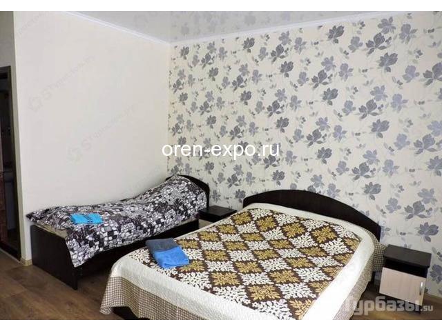 Гостевой дом ст.Даховская - 3