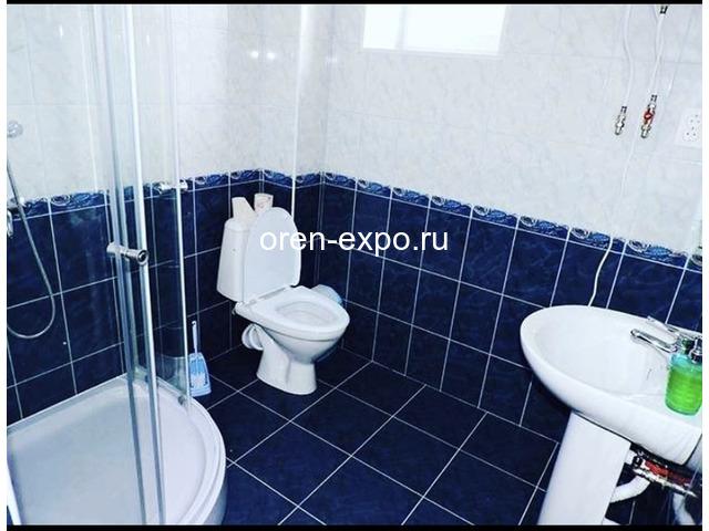 Гостевой дом ст.Даховская - 5