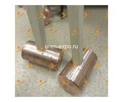 Медная латунная бронзовая кувалда молоток - Изображение 2