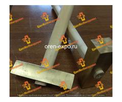Медная латунная бронзовая кувалда молоток - Изображение 4