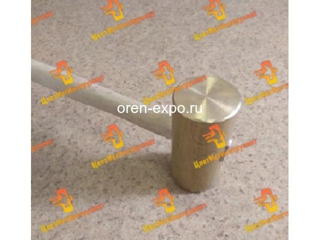 Медная латунная бронзовая кувалда молоток - 5