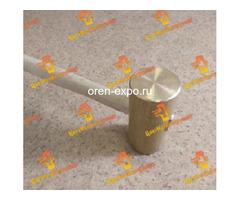 Медная латунная бронзовая кувалда молоток - Изображение 5