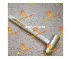 Кувалда бронзовая  2кг 3кг 4кг 5кг 6кг 7кг 8кг 10кг 12кг с деревянной ручкой - Изображение 4