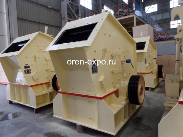Роторная дробилка PF1010, напрямую с завода Китая - 1