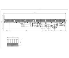 Полуприцеп бортовой LYR9600JS, 3 оси - Изображение 8