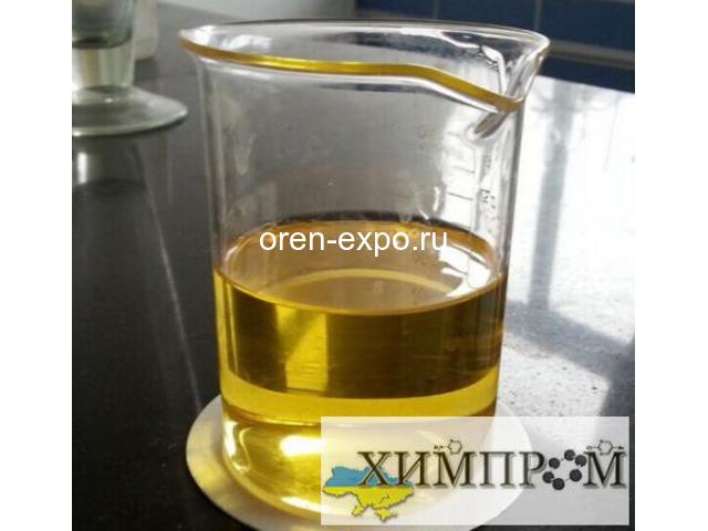 Фенилацетон (бензилметилкетон, 1-фенилпропанон, BMK oil, p2p) - 1