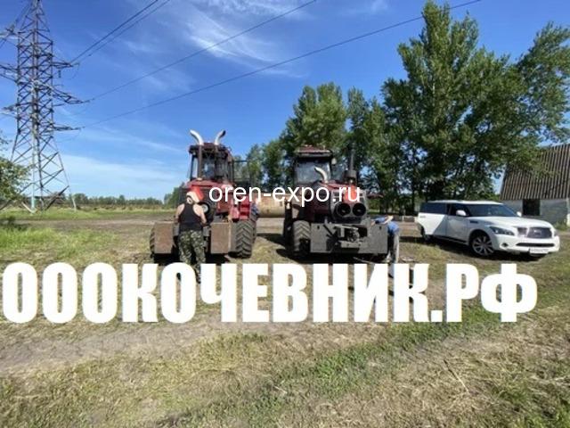 Услуги и аренда мульчера - 8
