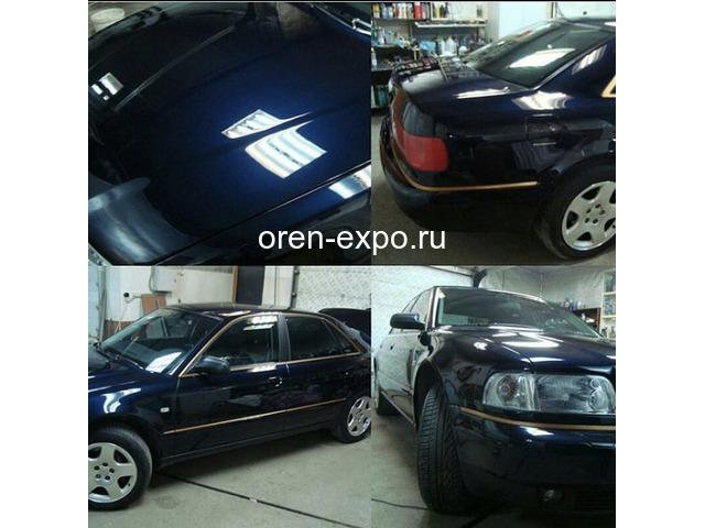 Кузовной ремонт и покраска автомобилей любой сложности - 2