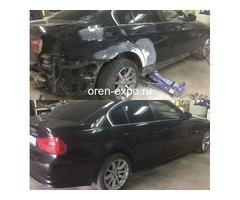 Кузовной ремонт и покраска автомобилей любой сложности - Изображение 3