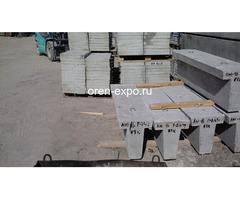 Лежни железобетонные серия 3.407.1-157 - Изображение 2