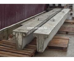 Лежни железобетонные серия 3.407.1-157 - Изображение 3