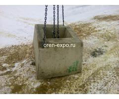 Плита забора железобетонная ПО2. Доставка по России - Изображение 7