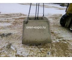 Плита забора железобетонная ПО2. Доставка по России - Изображение 8