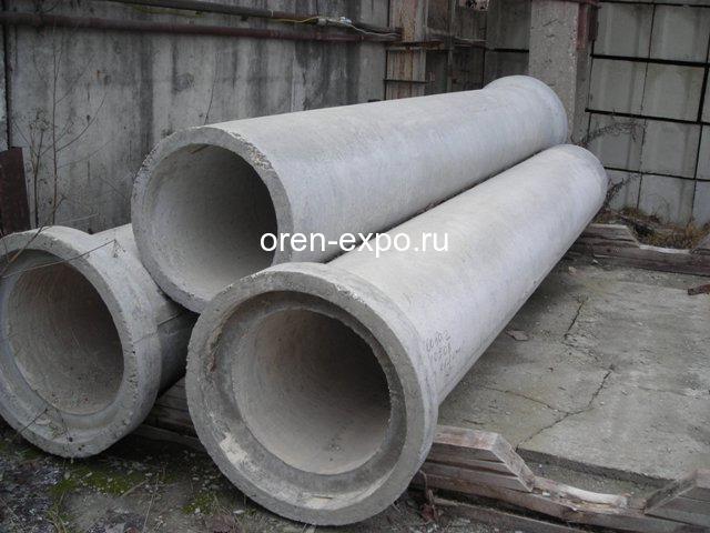 Трубы железобетонные раструбные безнапорные армированные ГОСТ6482-2011 - 3