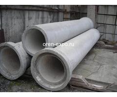 Трубы железобетонные раструбные безнапорные армированные ГОСТ6482-2011 - Изображение 3