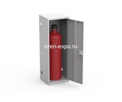 Шкаф для газовых баллонов - Изображение 1
