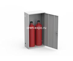 Шкаф для газовых баллонов - Изображение 2