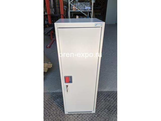 Шкаф для газовых баллонов - 4