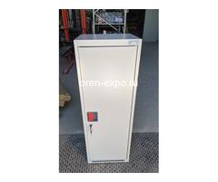 Шкаф для газовых баллонов - Изображение 4