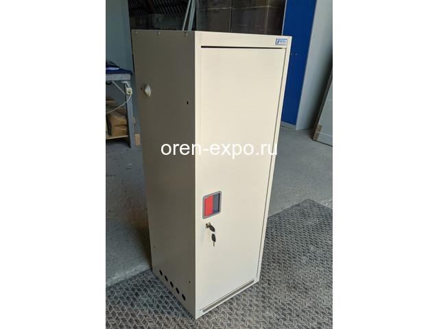 Шкаф для газовых баллонов - 5