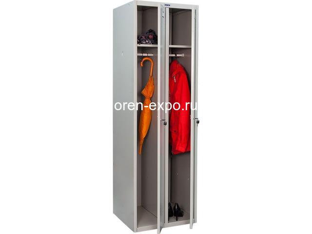 Шкаф медицинский для одежды - 1