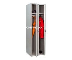 Шкаф медицинский для одежды - Изображение 1