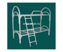 Кровати металлические высокого качества в лагеря - Изображение 1