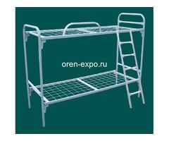 Кровати металлические высокого качества в лагеря - Изображение 2