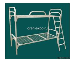 Дешево купить кровати металлические ГОСТ образца в казармы - Изображение 4