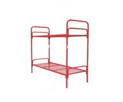 Дешево купить кровати металлические ГОСТ образца в казармы - Изображение 5