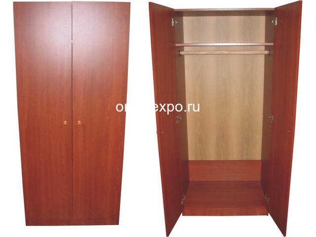 Двухъярусные кровати металлические со сварными сетками - 6