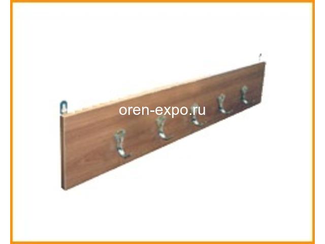 Одноярусные кровати металлические для дома с ДСП - 6