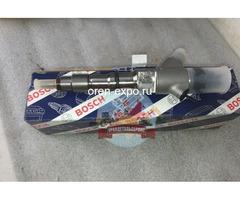 Форсунки 0445120153 Двигатель 740 Камаз Евро-4 - Изображение 2