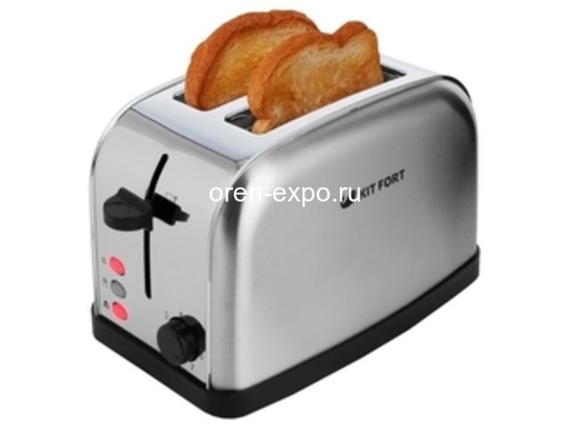 Ремонт тостеров - 1